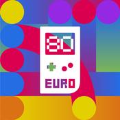 1.FM - All Euro 80\'s Radio