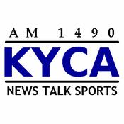 KYCA - The News 1490