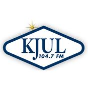 KJUL-FM - 104.7 FM