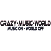 Crazy Music World