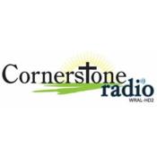 WRAL HD2 Cornerstone Radio