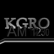 KGRO 1230 AM