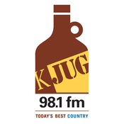 KKJG - K-JUG 98.1 FM