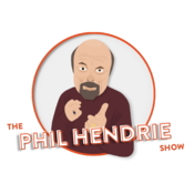 The Phil Hendrie Show