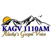 KAGV - Voice for Christ Radio 1110 AM