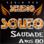 Radio Studio Souto - Saudade 80s