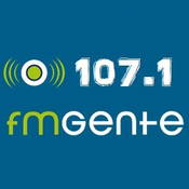 FM Gente 107.1 FM