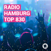 Radio Hamburg TOP 830