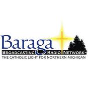 WGZR - Baraga Radio Network 88.9 FM