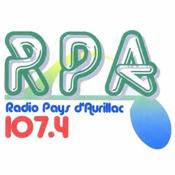 Radio Pays d\'Aurillac