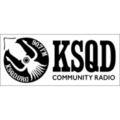 KSQD 90.7 FM - Commuity Radio
