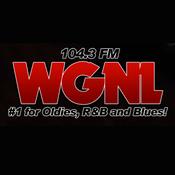 WGNL - Jamz 104.3 FM
