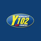 KRNY - Y102 Hot Country 102.3 FM