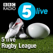 5 live Rugby League
