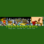 WHDD - Robin Hood Radio 1020 AM