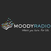 WJSO - Moody Radio 90.1 FM