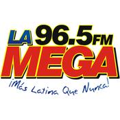 WCHK - La Mega 1290 AM