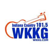 WKKG - Indiana Country 101.5 FM