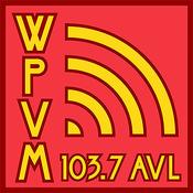 WPVM - The Voice 103.7 FM