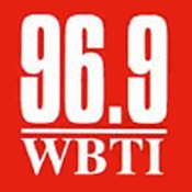 WBTI - Today\'s Hit Music 96.9 FM