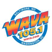 WAVA-FM - 105.1 FM