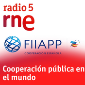 Cooperación pública en el mundo