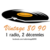 VINTAGE 80-90