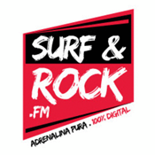 Surf and Rock