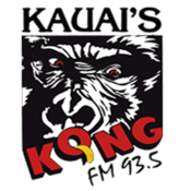Kauai\'s KONG FM 93.5