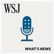 WSJ What\'s News