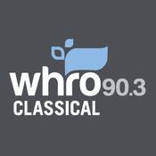 WHRO-FM Classical 90.3 FM