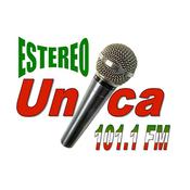 KFUR-LP - Estereo Unica 101.1 FM