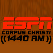 ESPN Corpus Christi 1440 KEYS